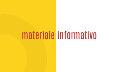 Materiale informativo ECMO per la VITA